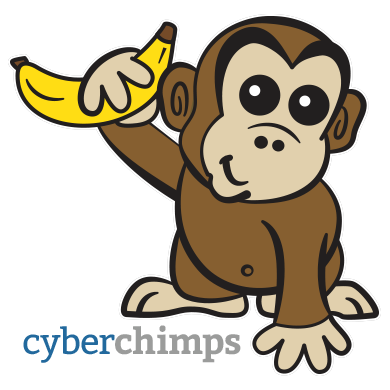 CyberChimps logo