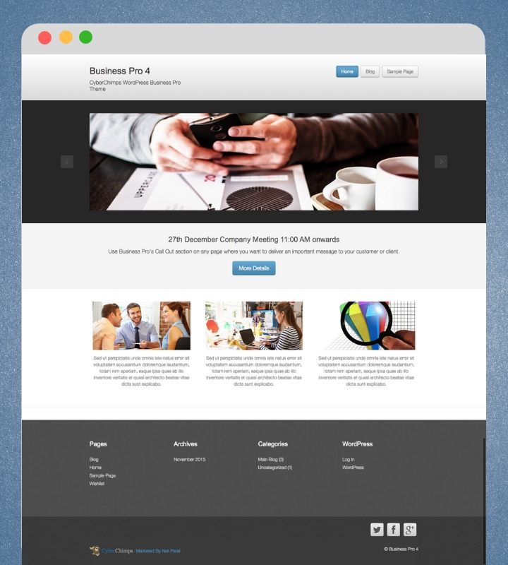 Business Pro 4
