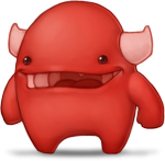 AffiliateWP red monster mascot named Alf