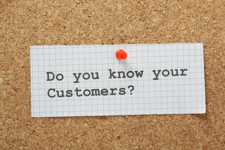 how to know your customer
