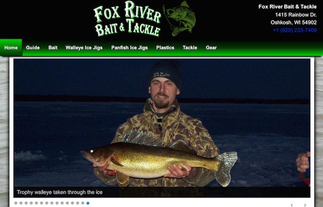 Showcase: Fox River Bait & Tackle
