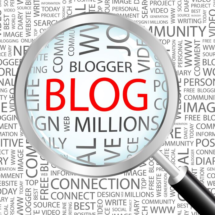 Importance of a Blog