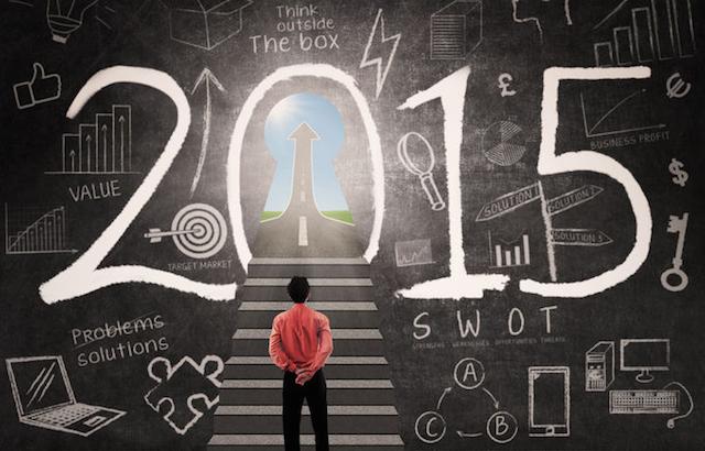 Increasing Website Conversion Rates 2015