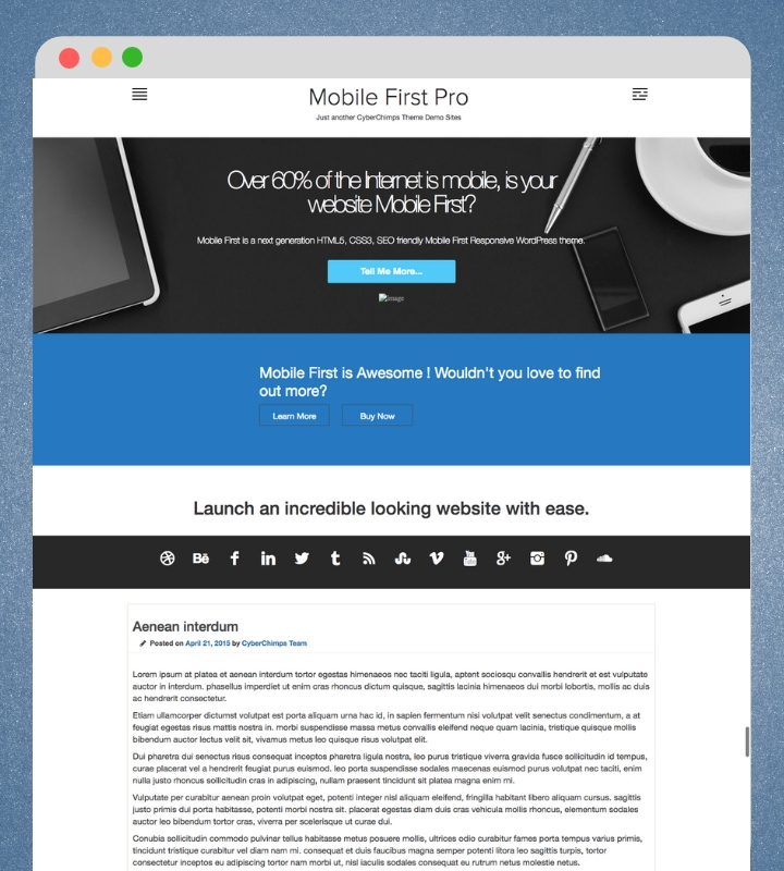 mobile-first-pro3