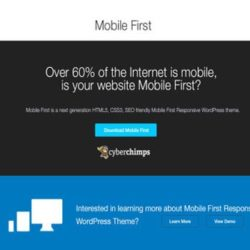 Mobile First Pro