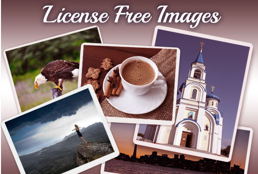 5 Creative Commons License Free Image Sources