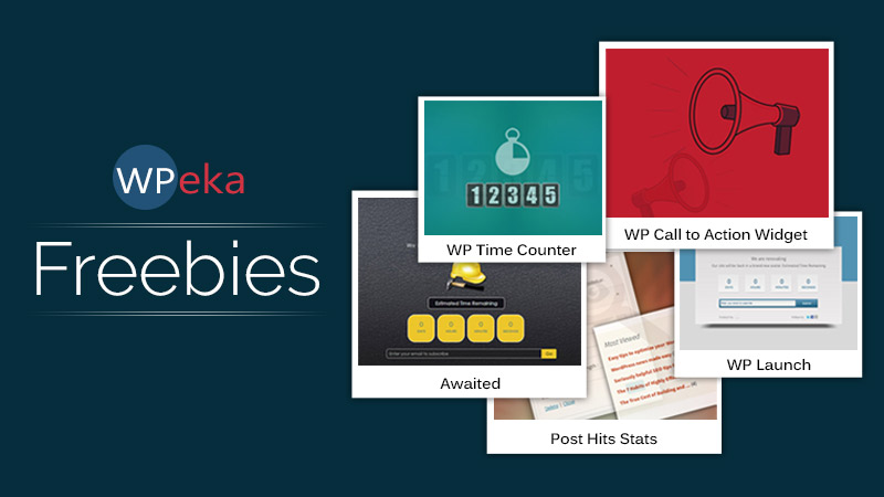 WPeka Free Products – Only for You