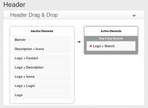 e-Shopper Pro - Drag & Drop Page Builder