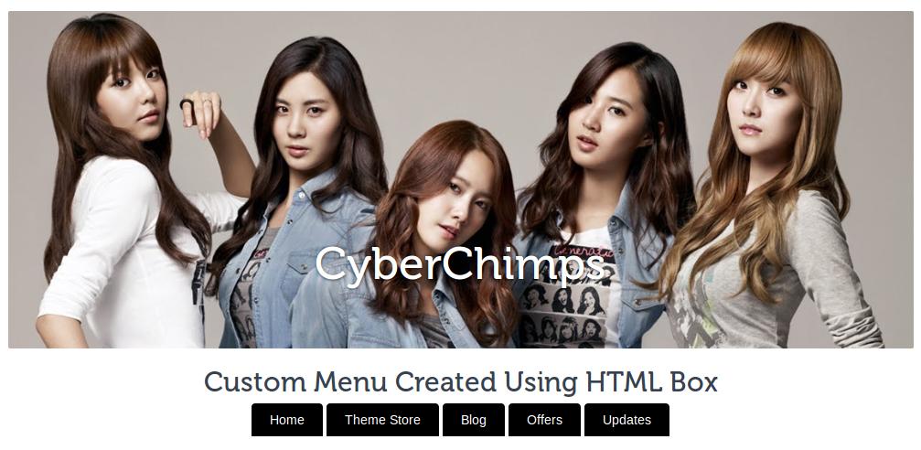 e-Shopper Pro - HTML Box
