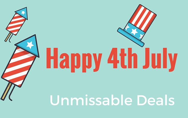 4th July – Awesome Independence Day WordPress Deals