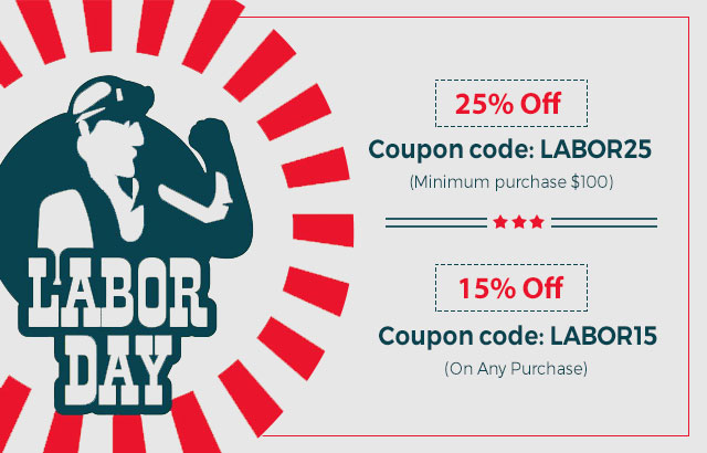 Deal Fuel - Labor Day Deals