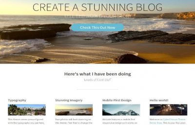 All You Wanted to Know About the WordPress Header Image