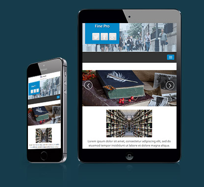 Modern WordPress Magazine Theme