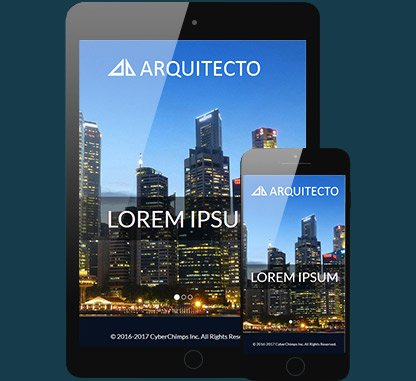 Portfolio WordPress Theme for Business