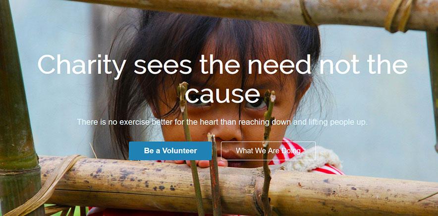 Background Image for WordPress theme