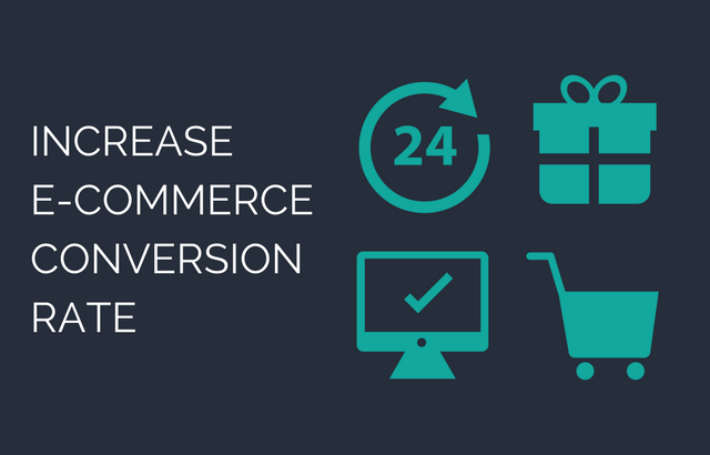 How to Increase e-Commerce Conversion Rate?