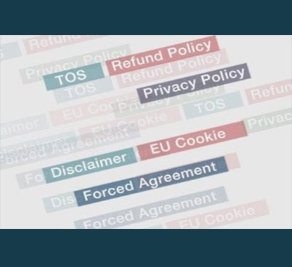 Legal Pages WordPress Plugin