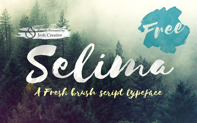 Free Script Fonts / Handwritten Fonts - Download these Cool Fonts
