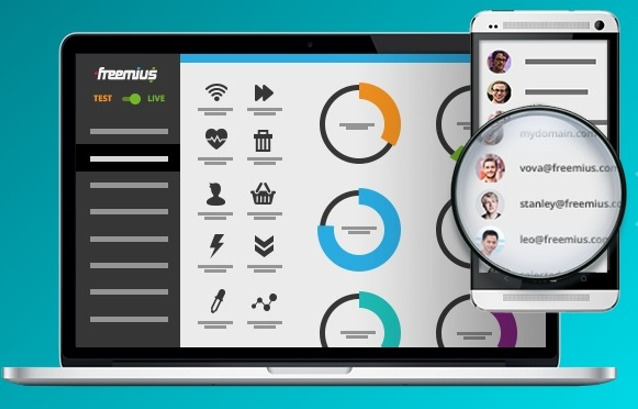 Freemius – Analytics and Marketing Automation for WordPress theme developers