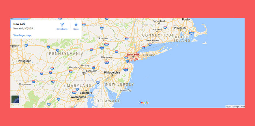 Restaurant WordPress Theme with Google Maps