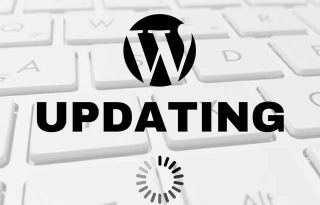 Why Update WordPress?