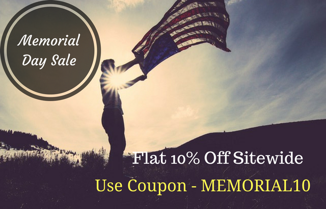 PhotoWhoa Memorial Day Sale