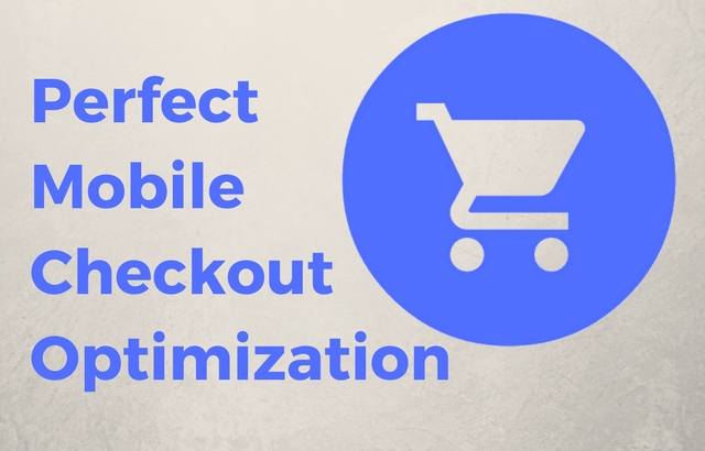 10 Innovative Techniques for Perfect Mobile Checkout Optimization