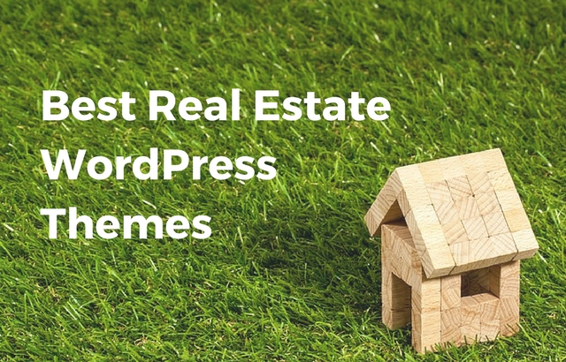 30 Best Real Estate WordPress Themes