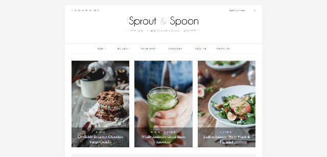 Sprout & Spoon