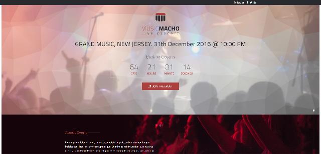 Musicmacho