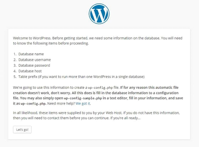 How to Install WordPress in Xampp Locally | Local host