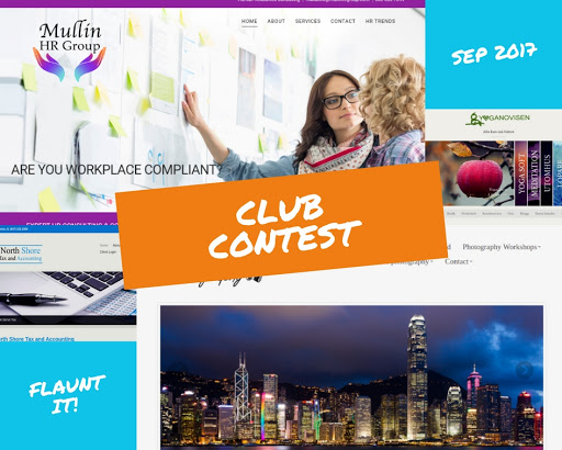 contest sep 2017