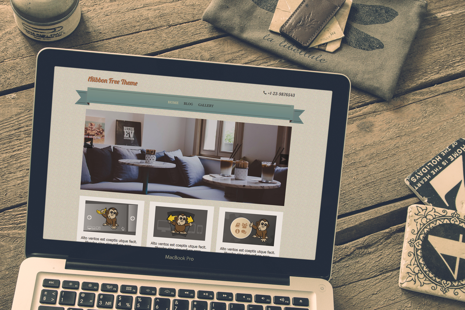 Best Vintage WordPress Themes