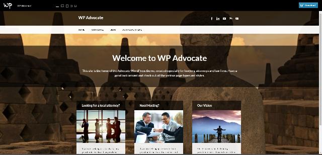 WP advocate