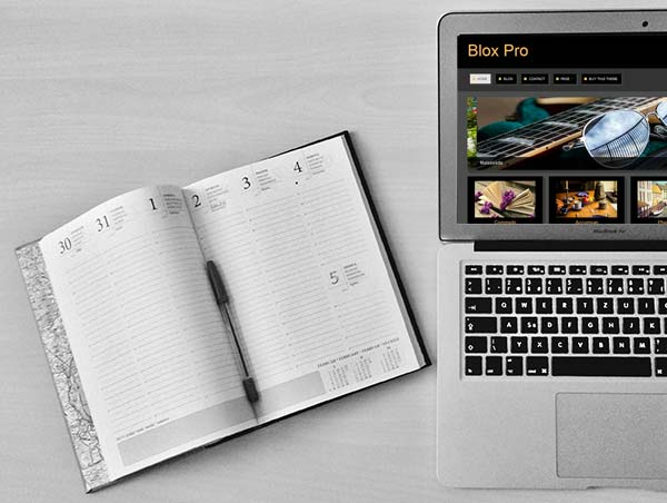 Best Blogging WordPress Themes