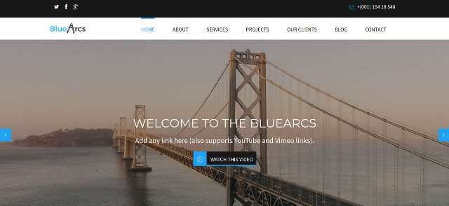 WordPress video themes crafted for webmasters