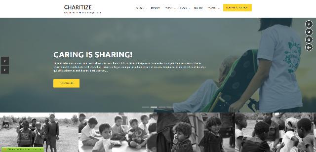 charitize