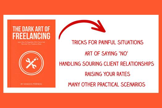 The Dark Art of Freelancing Ebook