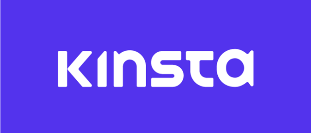 Kinsta - Fully Managed WordPress Hosting