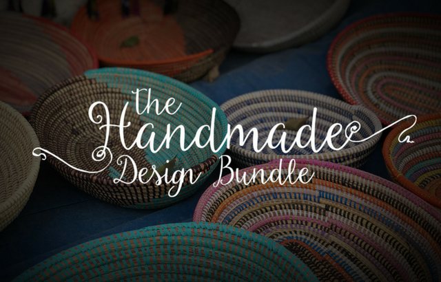 A Review of the Handmade Design Bundle