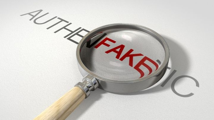 Fake Authentication