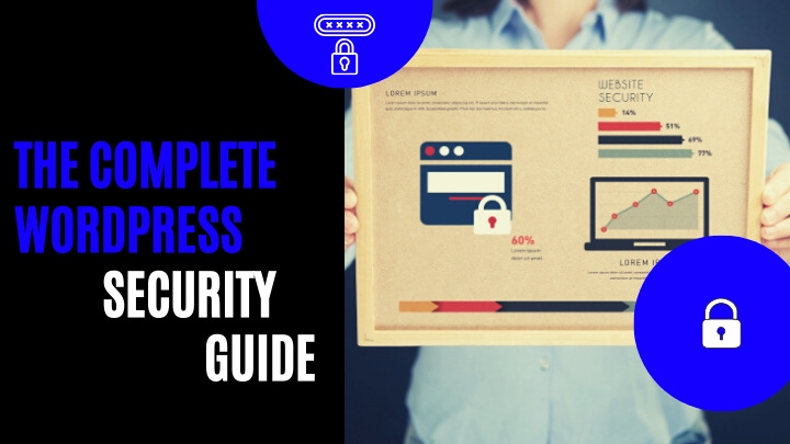 The Complete WordPress Security Guide