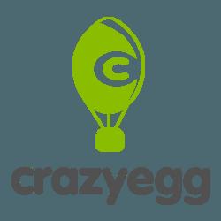 Crazy-egg-logo