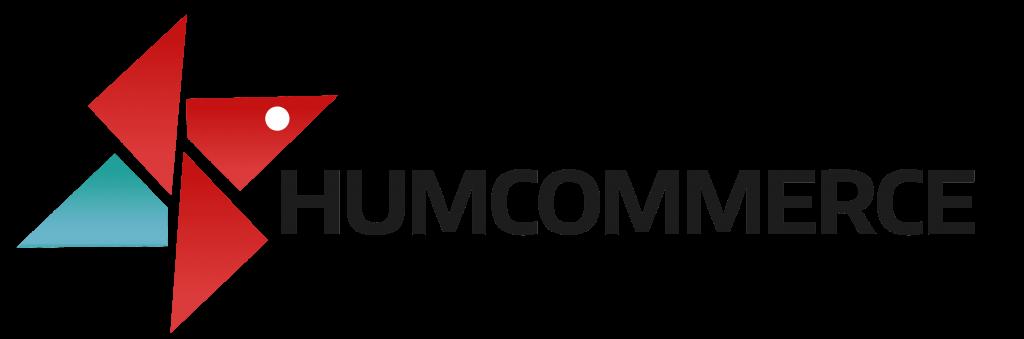Humcommerce-Logo