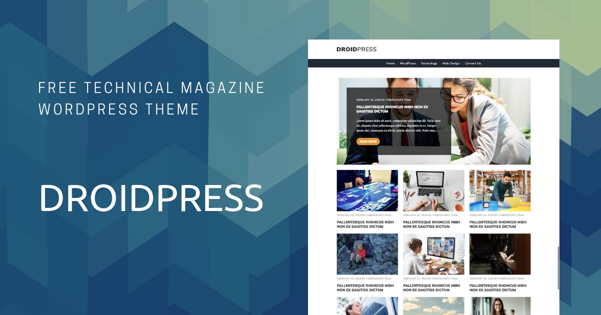 DroidPress-product-image