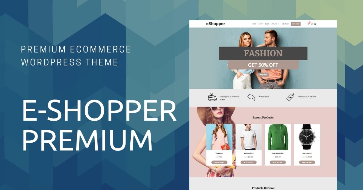 eshopper-premium-product-image