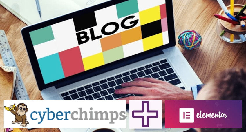 How To Create A Beautiful Blog On WordPress Using Elementor