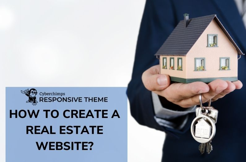 How To Create A WordPress Real Estate Website   Easy Guide For Beginners