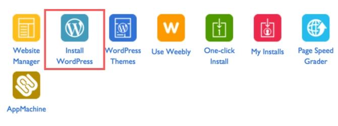 1-click installation