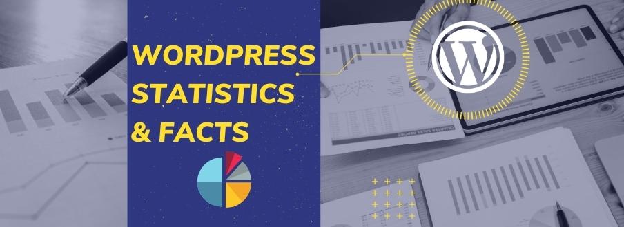 WordPress statistics & facts